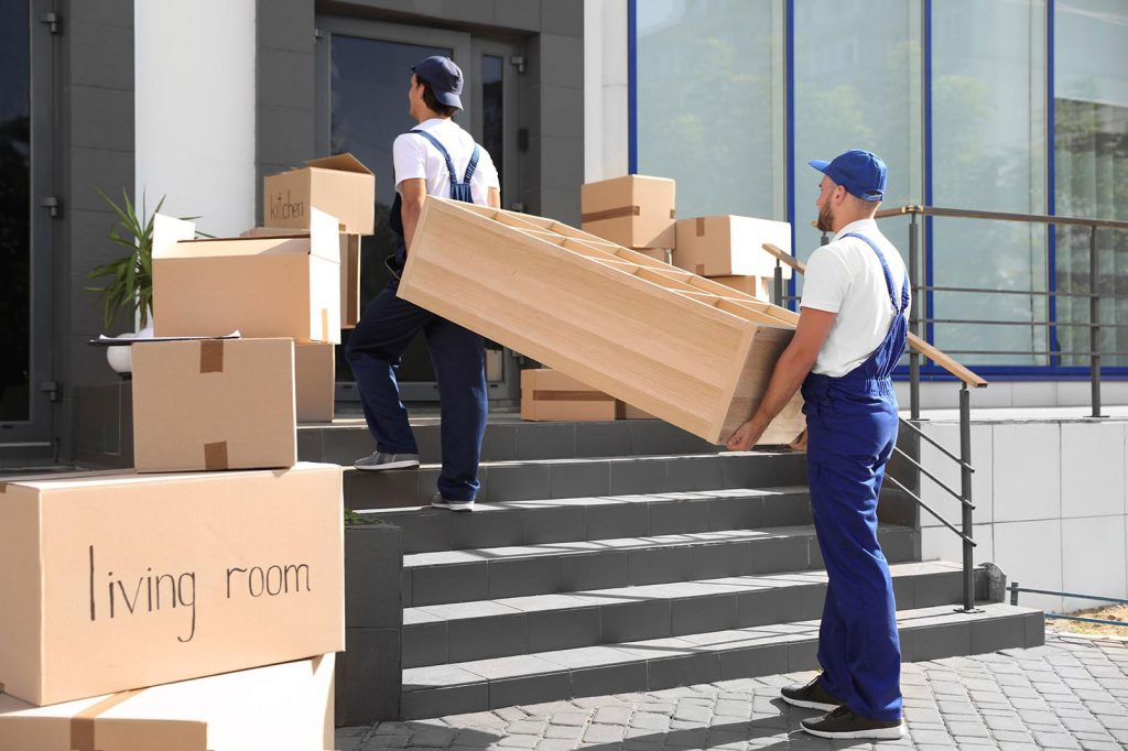 Punctual Removalist Services