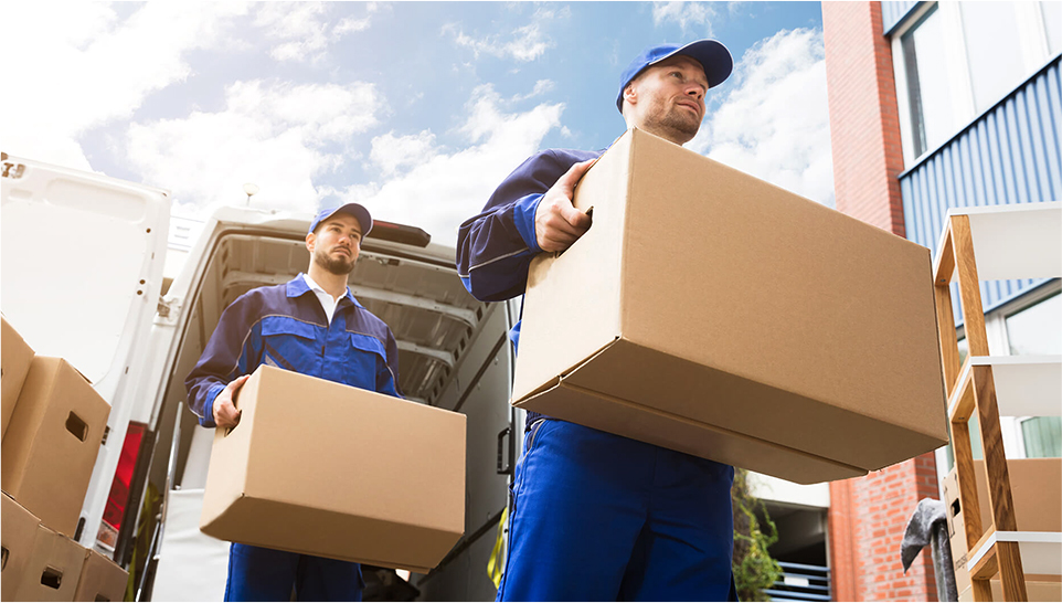 Why should I Use a Removalist?