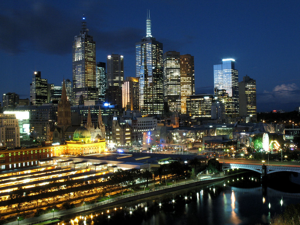 About Melbourne Eastern Suburbs