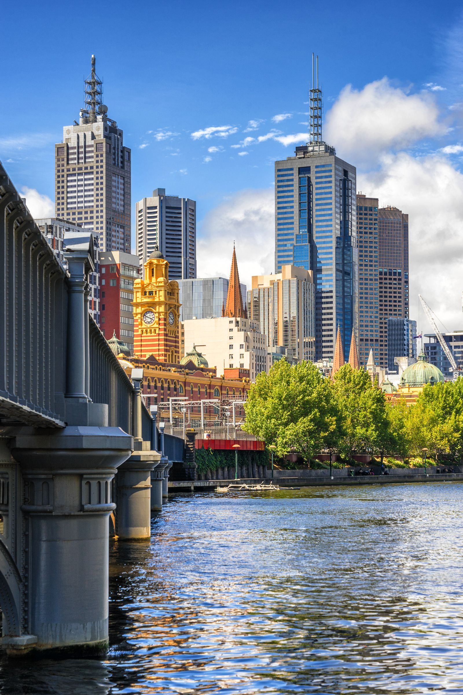 Few Facts About Melbourne