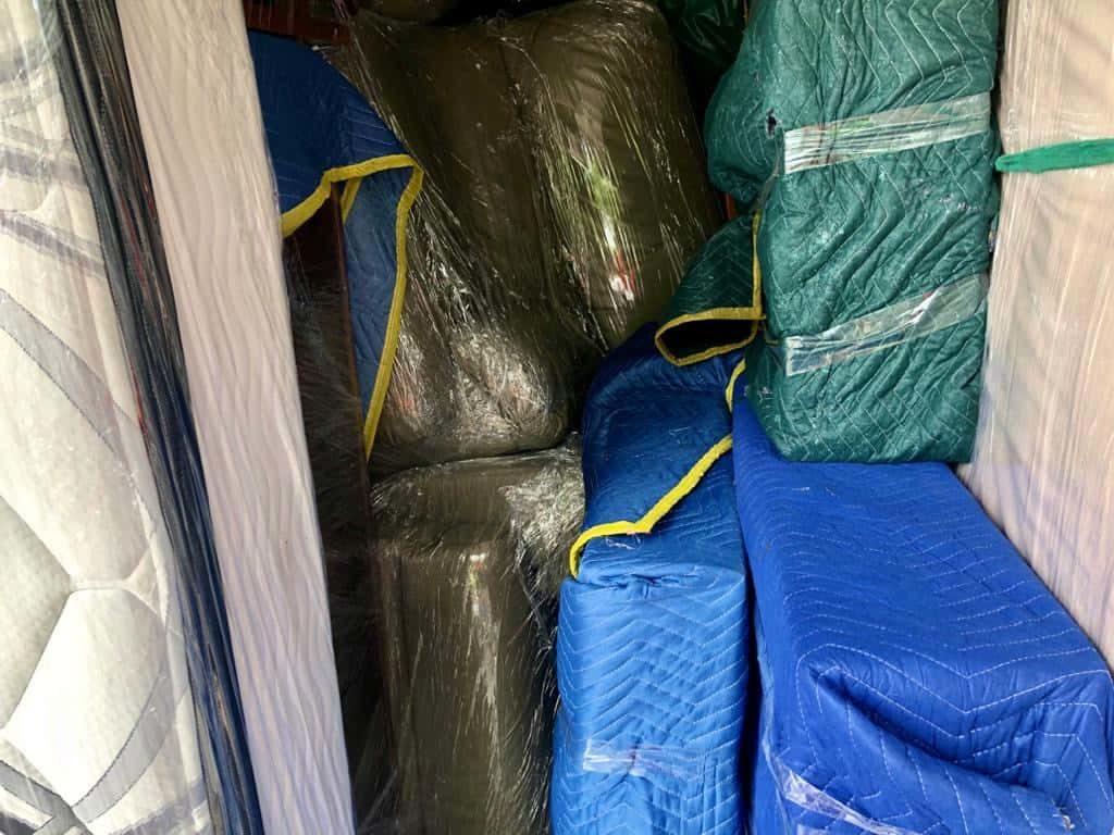 Secure Removals Storage