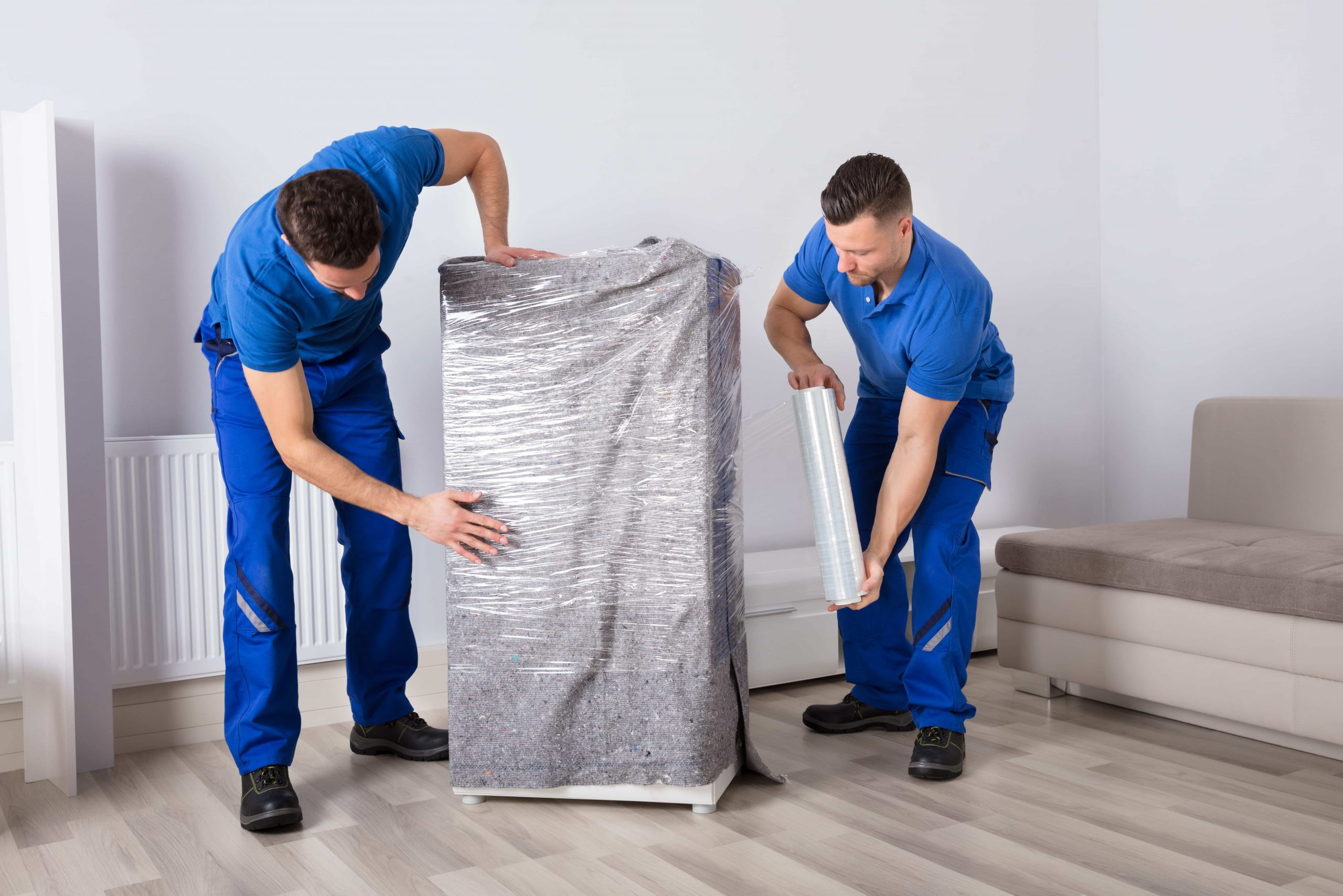 Careful Hands Movers Packing And Unpacking Service