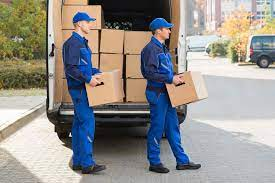 Backloading Removalists